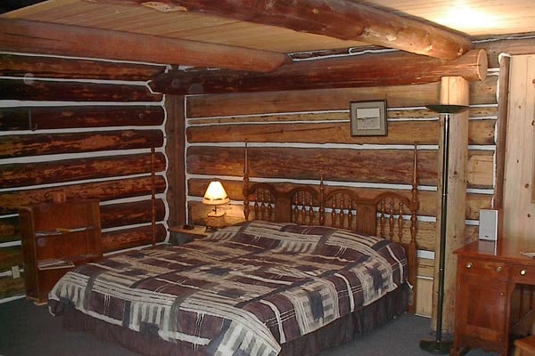 Otter Cabin